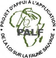 PALF Congo Annual reports