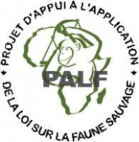 Link to PALF Congo