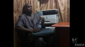 High Guinean Government Official in Jail
